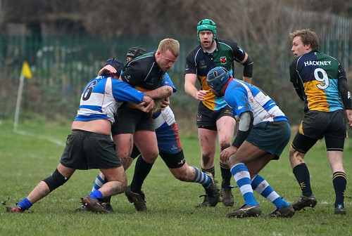 1st XV vs. Old Actonians -10