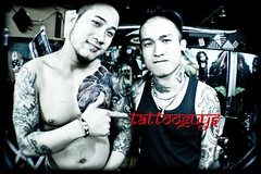 Luân Tony - Cườngem - tattooguys photo by cuongem