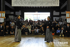 111th All Japan Kendo Enbu Taikai_124