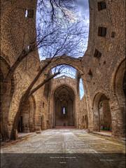 Eglise Santa Maria dello Spasimo photo by Girolamo's HDR photos