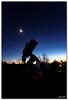 Astronomie au Champ du Feu