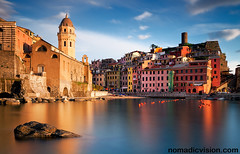 Italy - Vernazza: Beauty photo by Nomadic Vision Photography