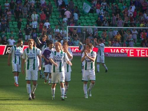 5652677383 b9d2394784 FC Groningen   NEC 3 1, 24 april 2011