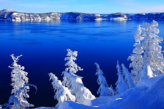 IMG_9122 Winter Delight, Crater Lake National Park photo by ThorsHammer94539