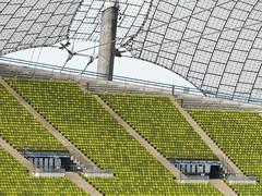 Olympiastadion München photo by duqueıros
