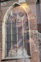 Gothic Beauty photo by bazylek100