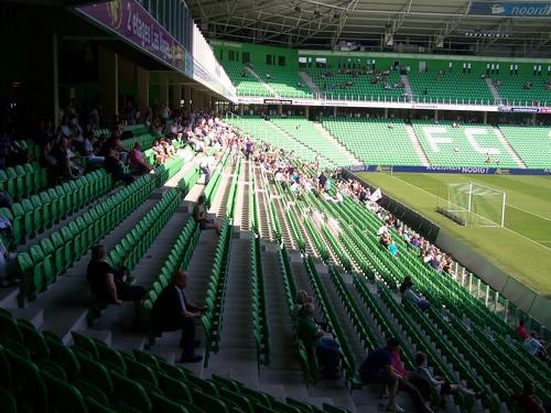 5653249306 cec92a62a0 FC Groningen   NEC 3 1, 24 april 2011