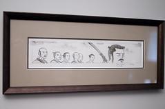 """M. Solongo's """"The Seven Samurai"""" photo by (robcee)"""