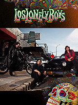 Los Lonely Boys August 10 2012 at Arvada Center