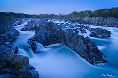 Great Falls Blues photo by [Chris Tennant]