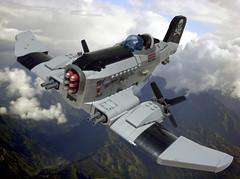 P-23 Skywolf photo by JonHall18