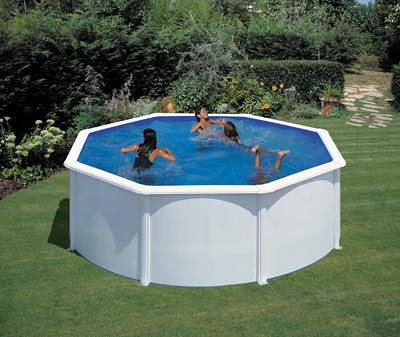 Removable Above Ground Pool Economical Solution For