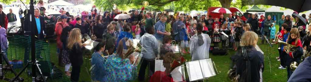 Headington Festival 2011