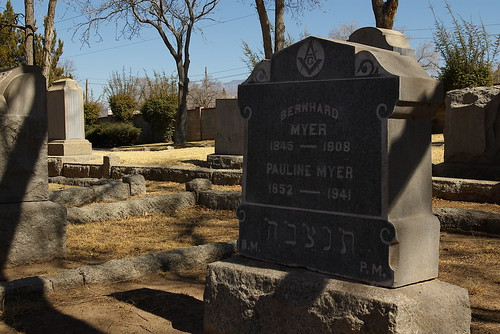 Freemason Headstone