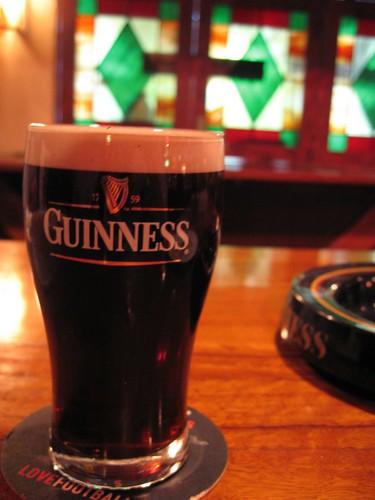 Irish Guiness