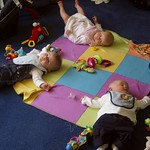 fancy falling asleep during play time<br/>13 May 2005