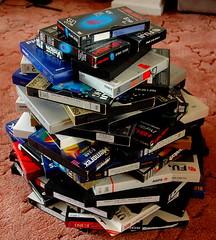 Video Clutter