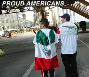Americanos Patrióticos