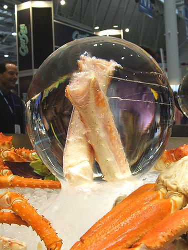 King Crab Balls