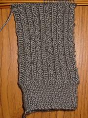 Best Foot Forward from Knit Socks!