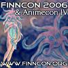 Finncon 2006, Helsinki, 18.–20.8.2006