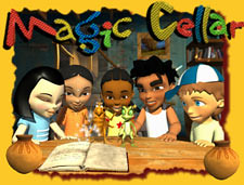 Magic Cellar