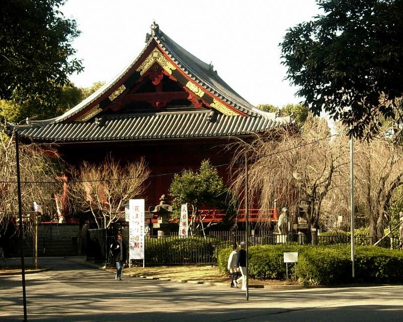 Kiyo-Mizu Hall