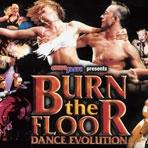 燃燒吧!地板舞團揮灑拉丁魅力