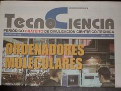 TecnoCiencia