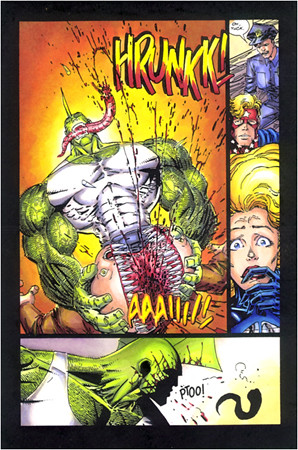 Savage Dragon 02