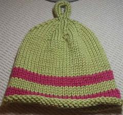Ring Hat