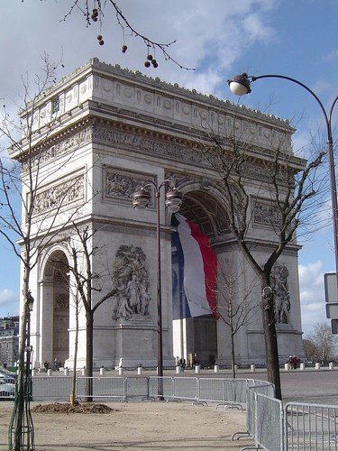 Aru du Triomphe