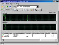 Jetico Firewall 01