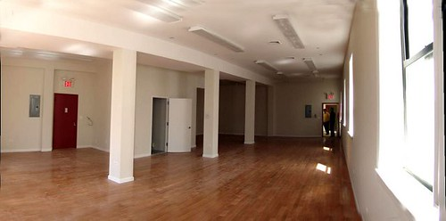Greenpoint Commercial Loft spaces $19sf annually