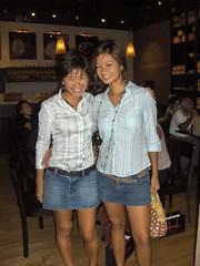 cheesy twins
