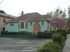 Napa House