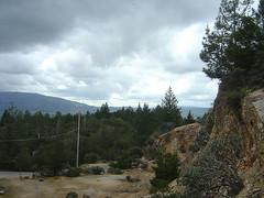 View to Sonoma
