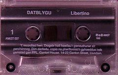 Libertino - Caset, ochr A
