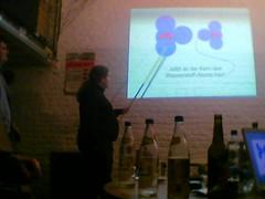 Leh macht PowerPoint-Karaoke