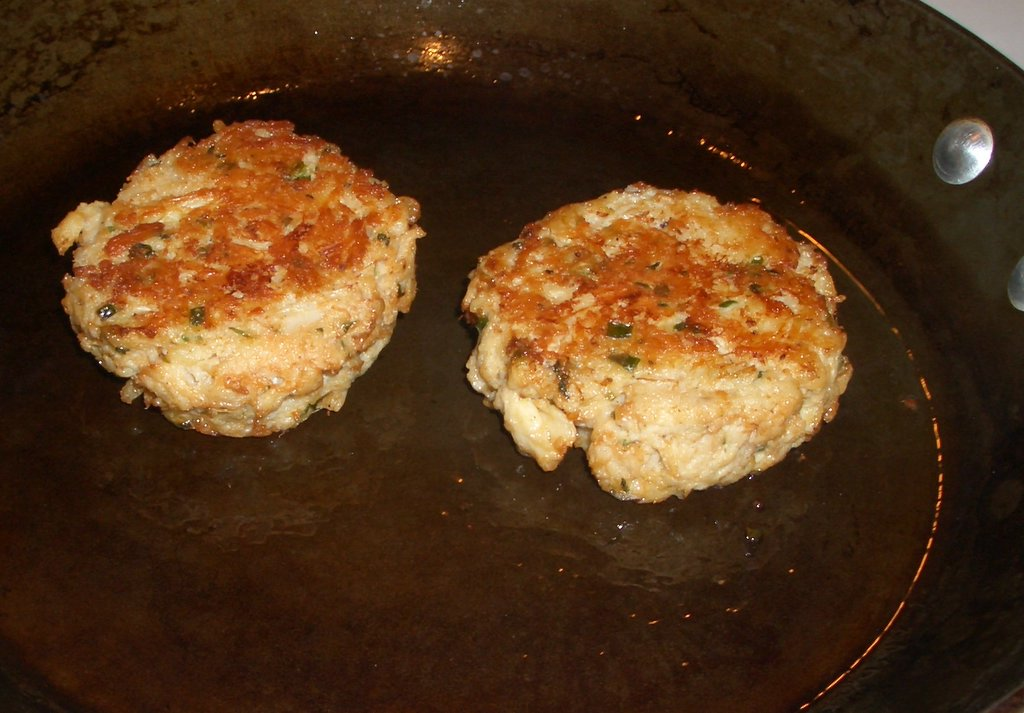 Simple Crab Cake Recipes Food Network