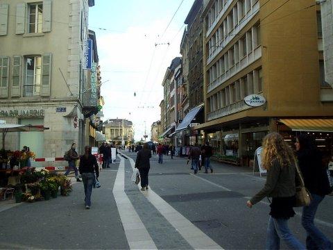 Neuchâtel Switzerland
