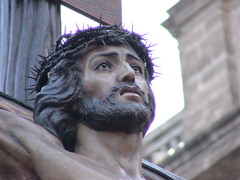 Stmo. Cristo del Perdón V