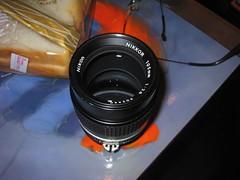 Nikon Ai 105/2.5