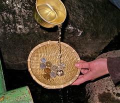銭洗い弁天