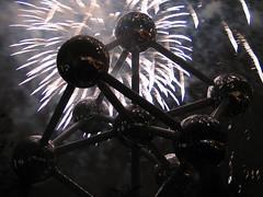 Opening Atomium