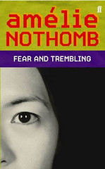 Fear and Trembling - Amelie Nothomb