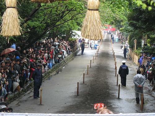 Kamakura - Alkarska staza