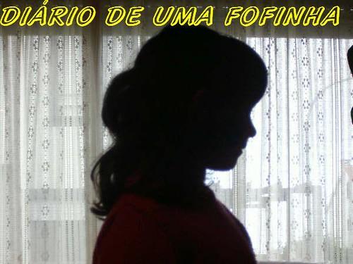 DIÁRIO DE UMA FOFINHA
