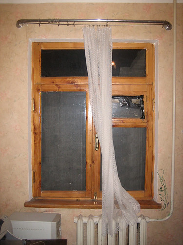 d-window