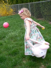Easter Egg Hunt '06